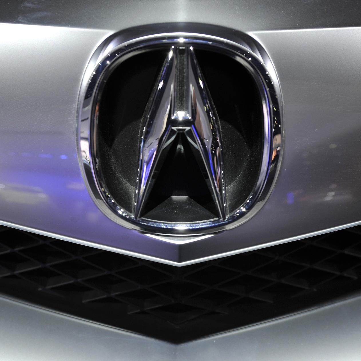 Symbol Acura Wallpaper