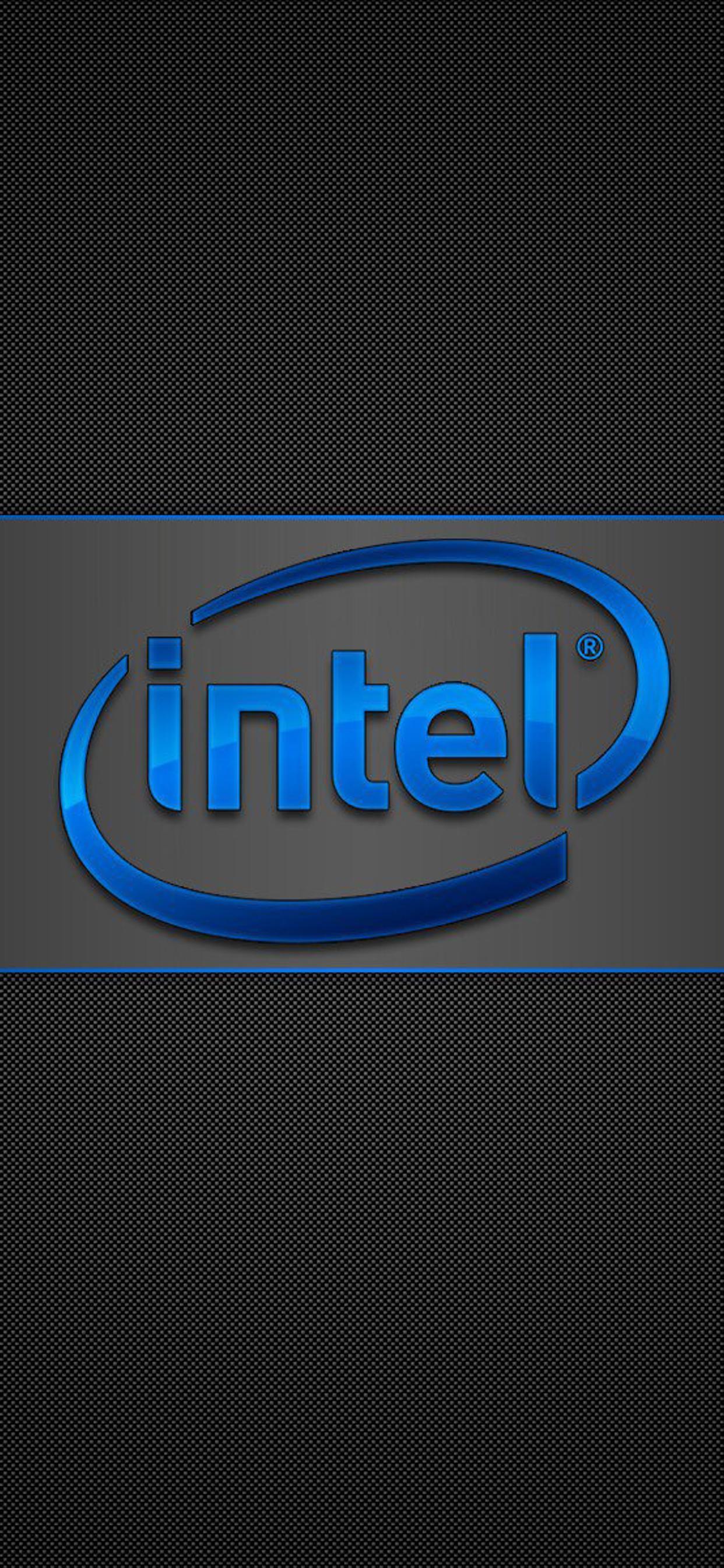 Brand And Logo Wallpaper Intel Logo