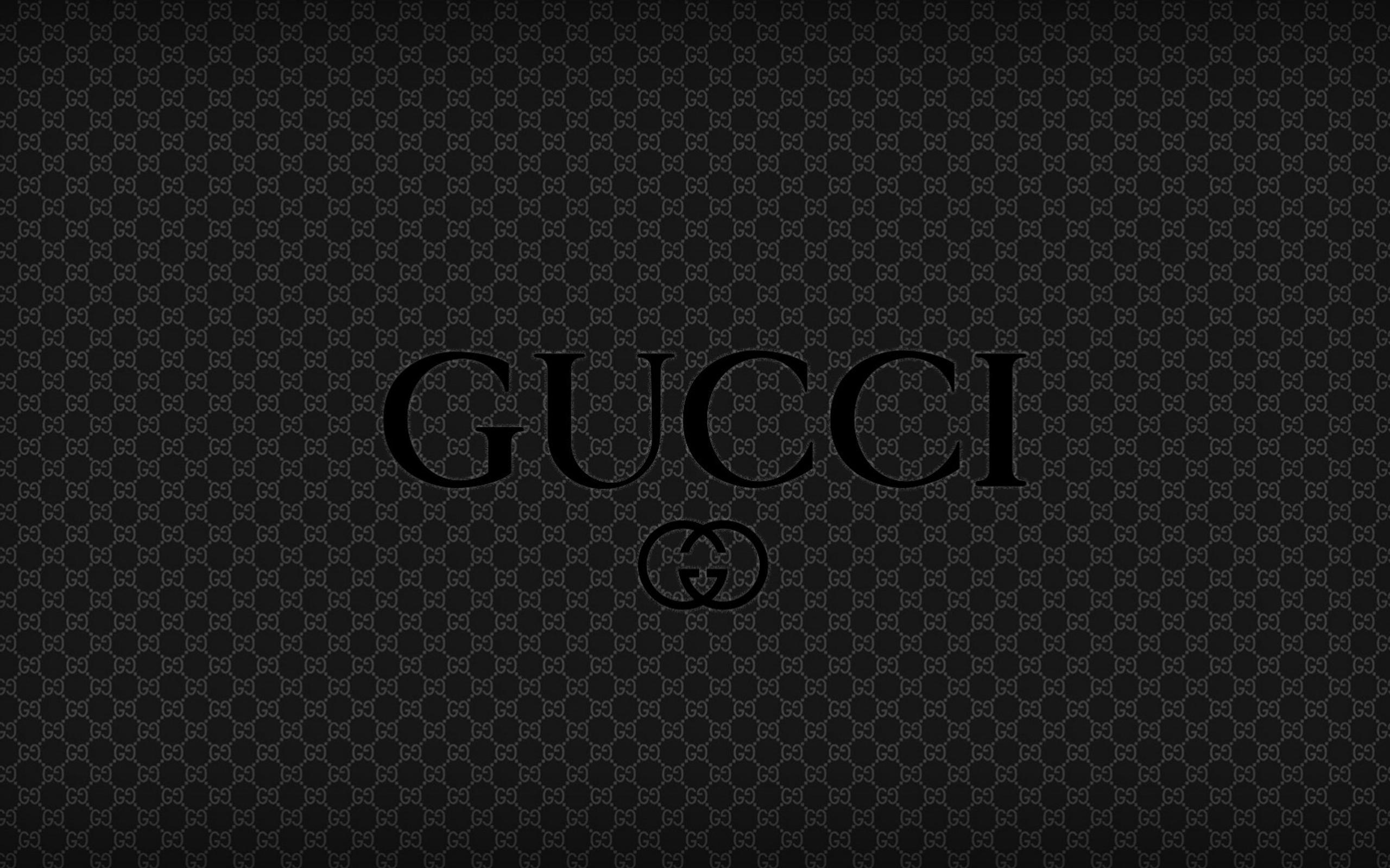 Luxury Brand Gucci Wallpaper