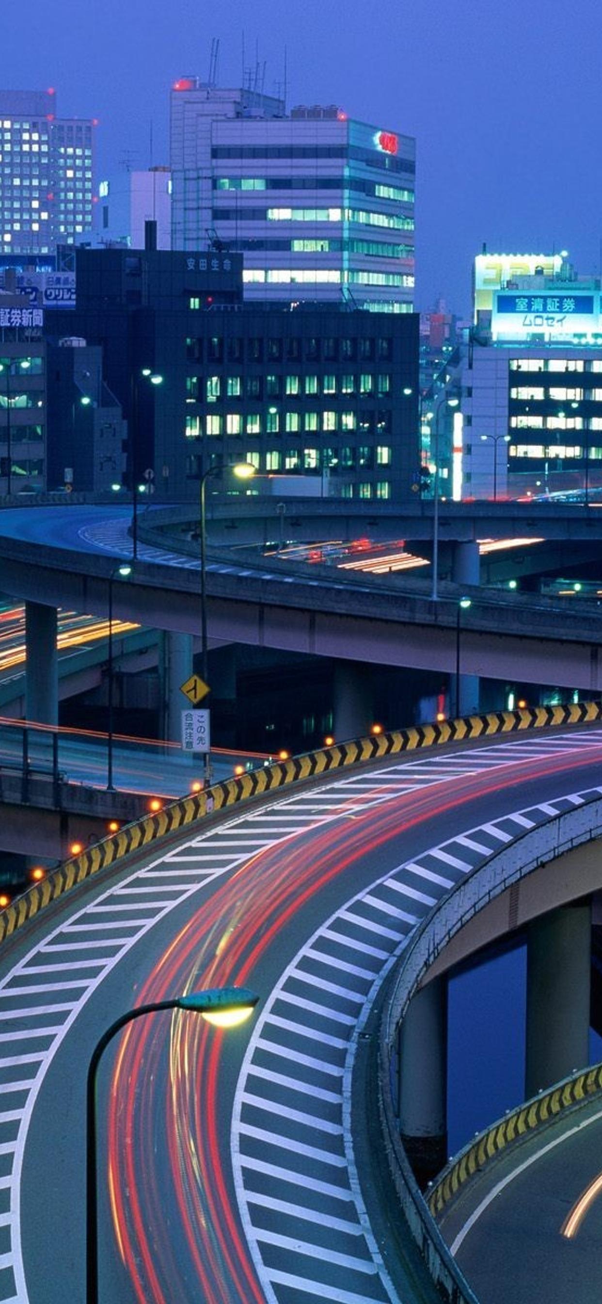 Tokyo City Wallpaper Most Popular City Of Japan