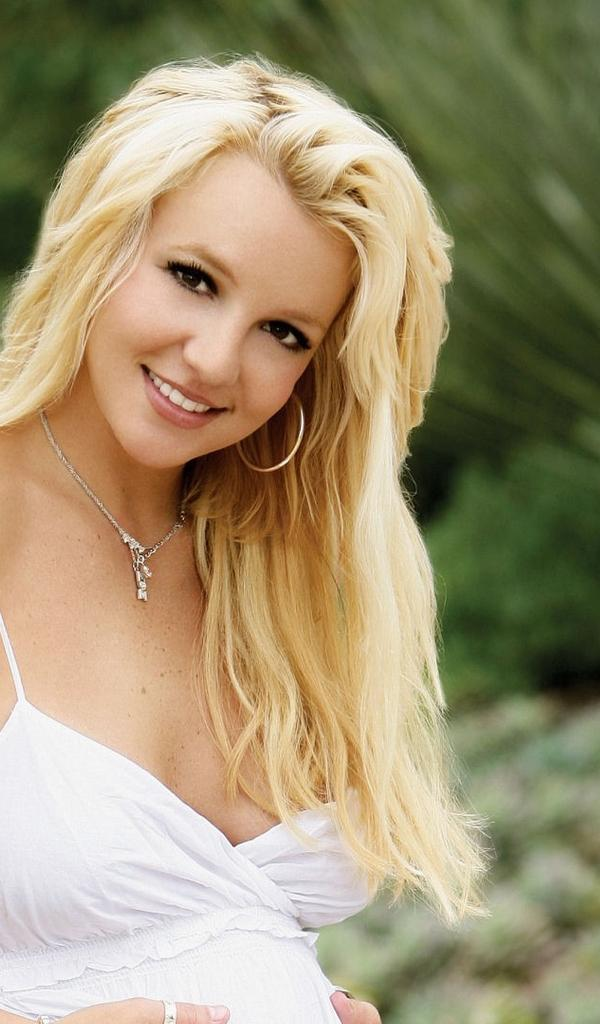 pregnant spear Britney naked pic