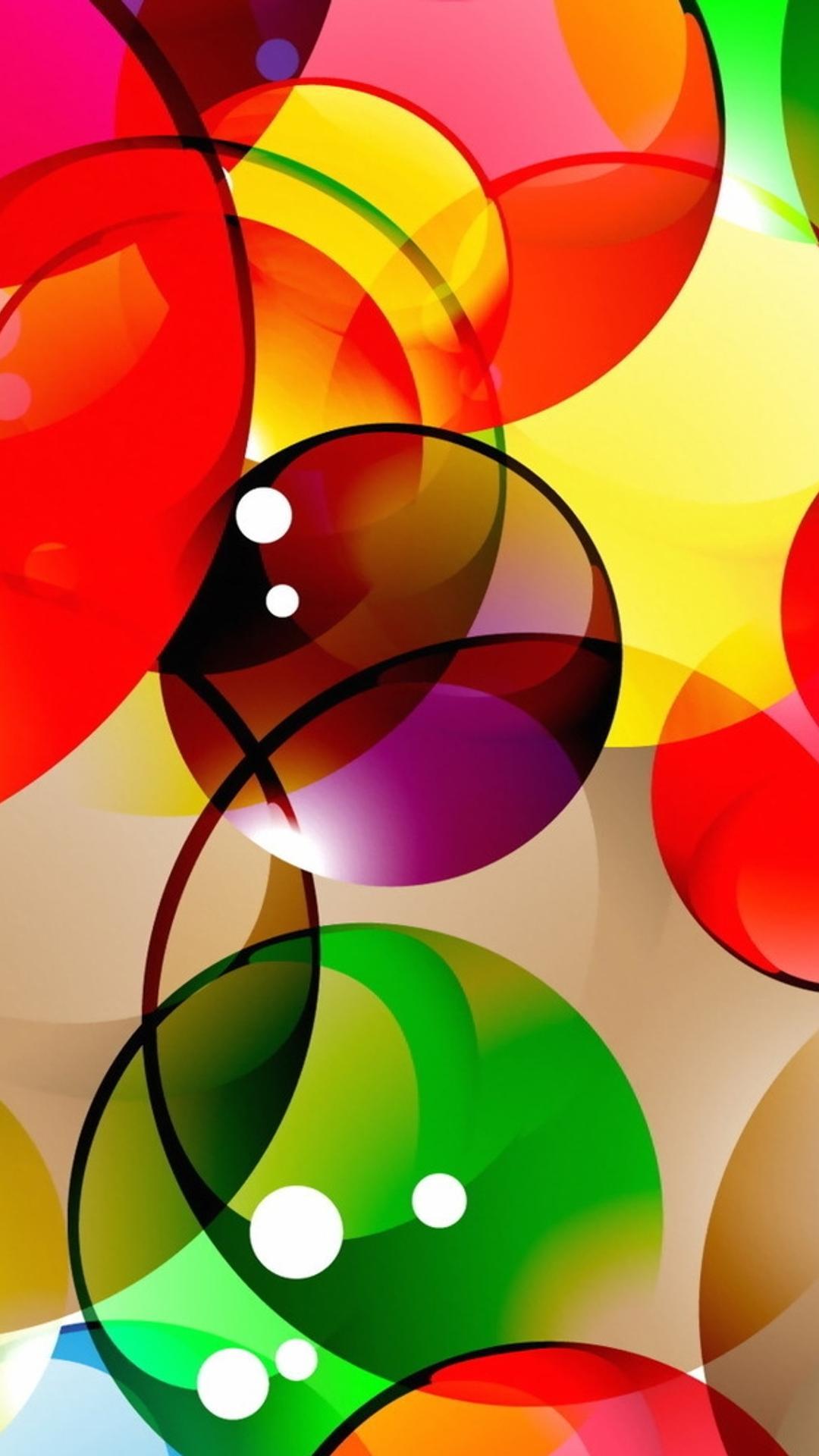 Bubble 3d