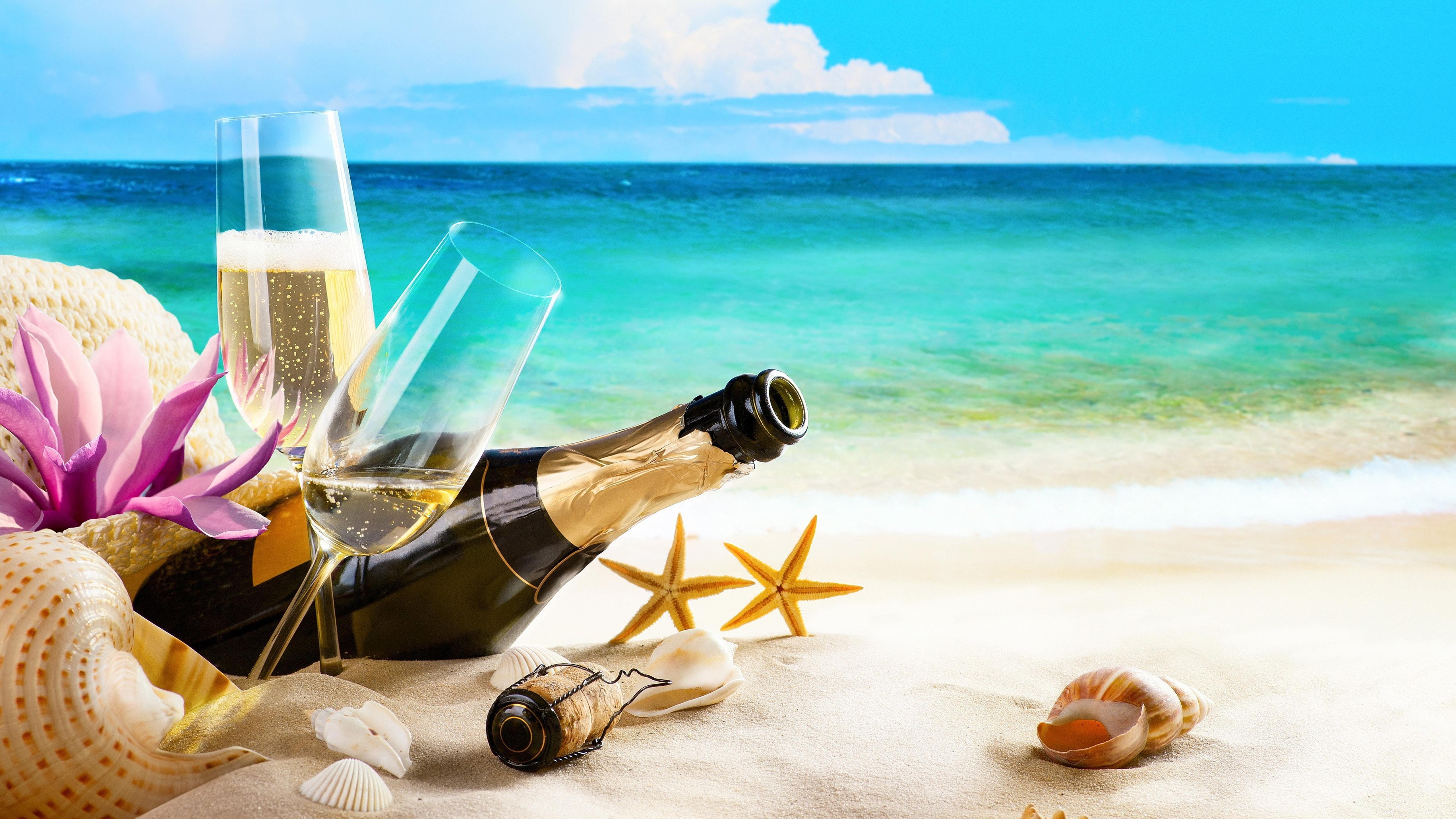 Поздравления с морем и солнцем 925