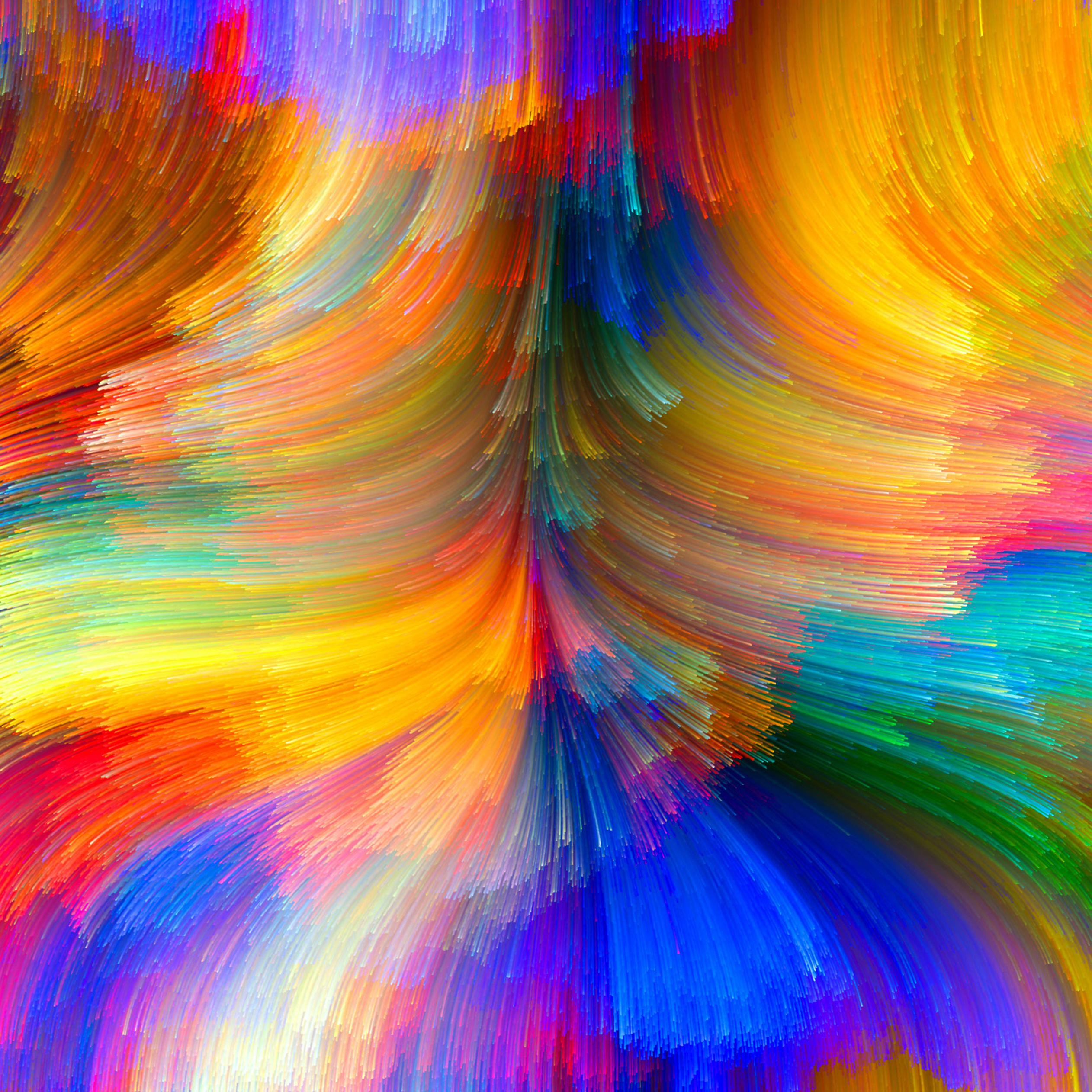abstract colorful wallpaper - hd bright colors wallpaper download