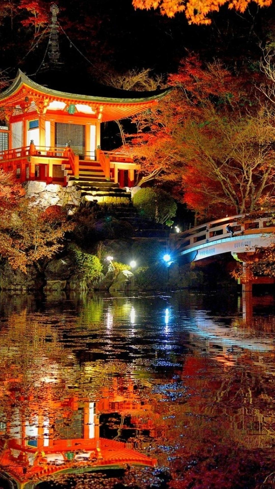 Best Wallpaper Night Japanese Garden - an-amazing-japanese-garden-colorful-nature-1080x1920  Graphic-59777.jpg
