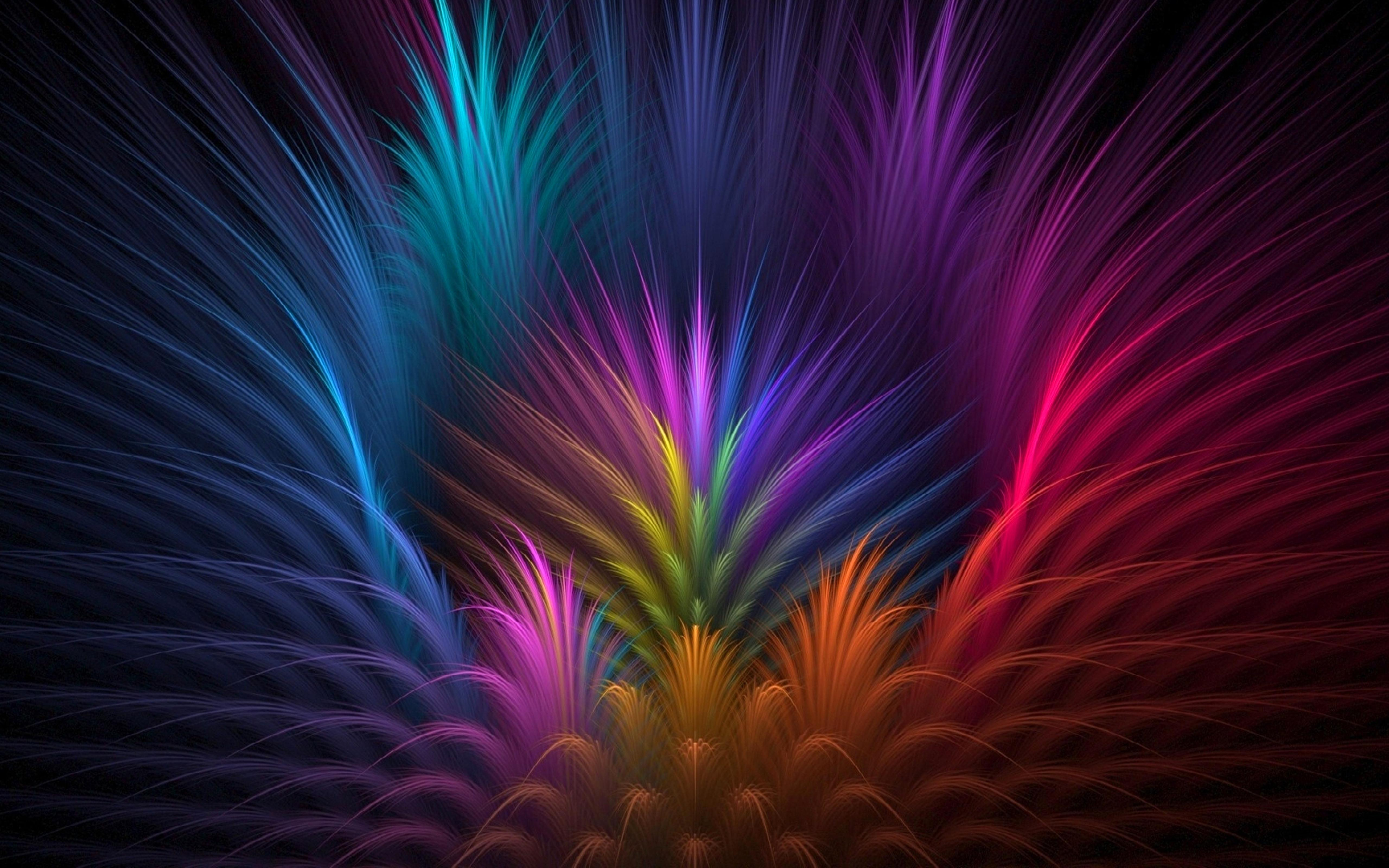 Beautiful Colorful Abstract Wallpaper Wallpaper Download
