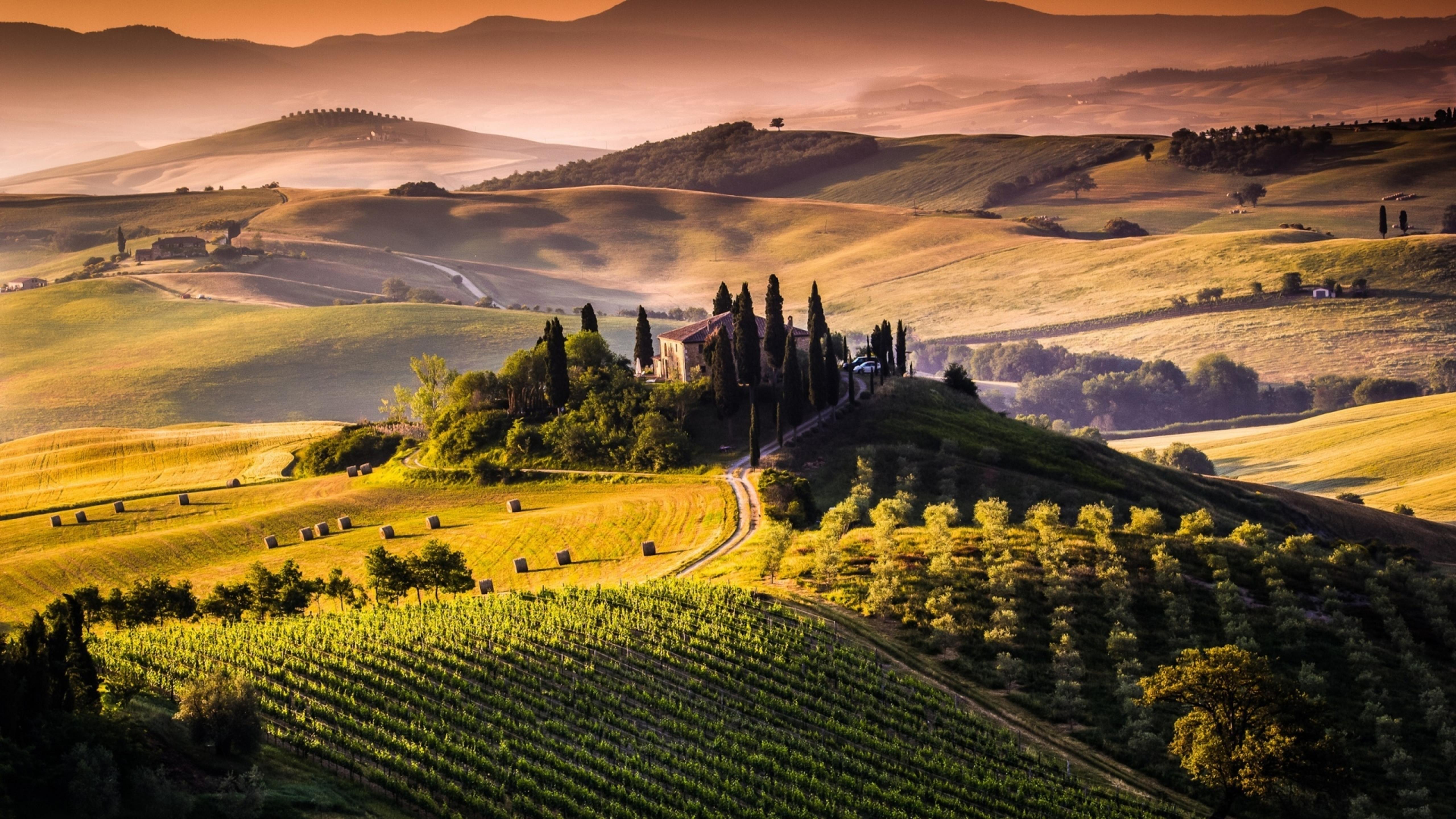 Фото работ итальянских пейзажистов 2