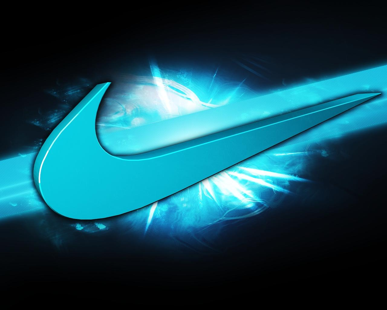 Download Wallpaper High Resolution Nike - blue-nike-sign-brand-abstract-wallpaper-1280x1024  Pictures_669835.jpg