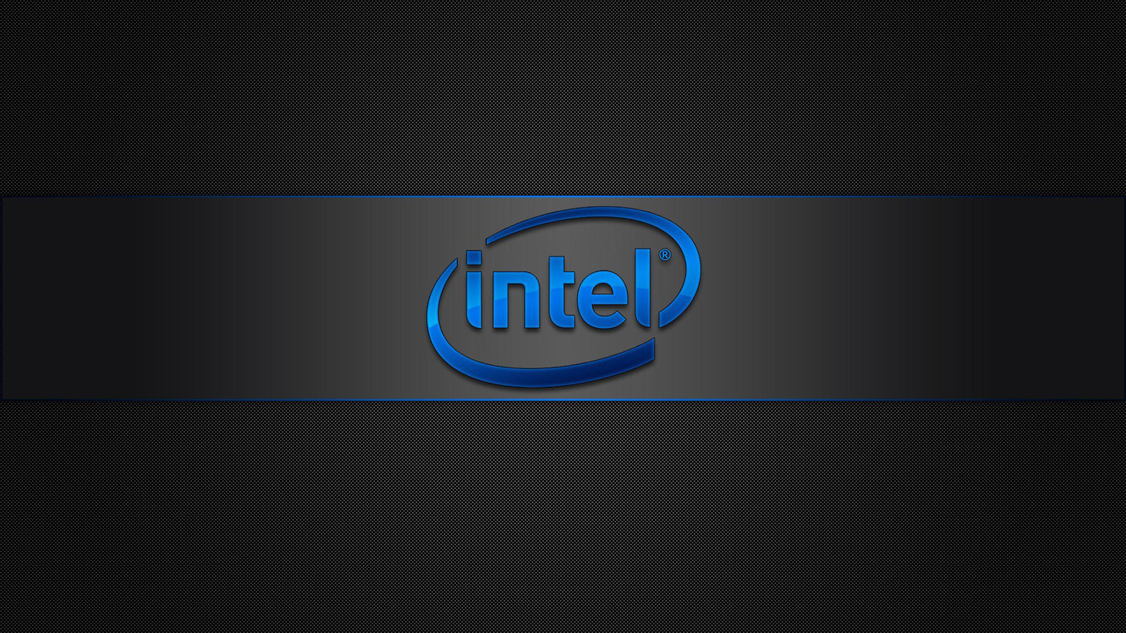 Brand And Logo Wallpaper Intel Logo Wallpaper Download