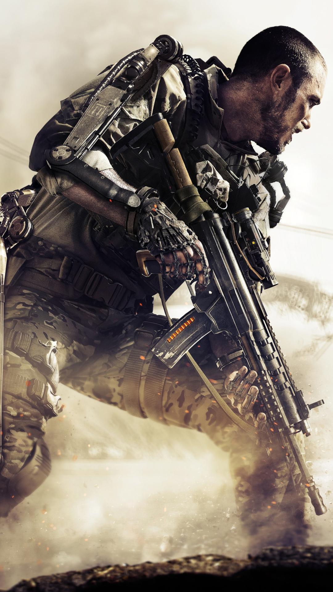 call of duty advanced warfare battlefield wallpaper