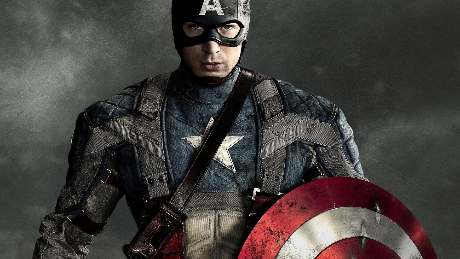 Captain America Civil War Wallpaper Download 1920x1080