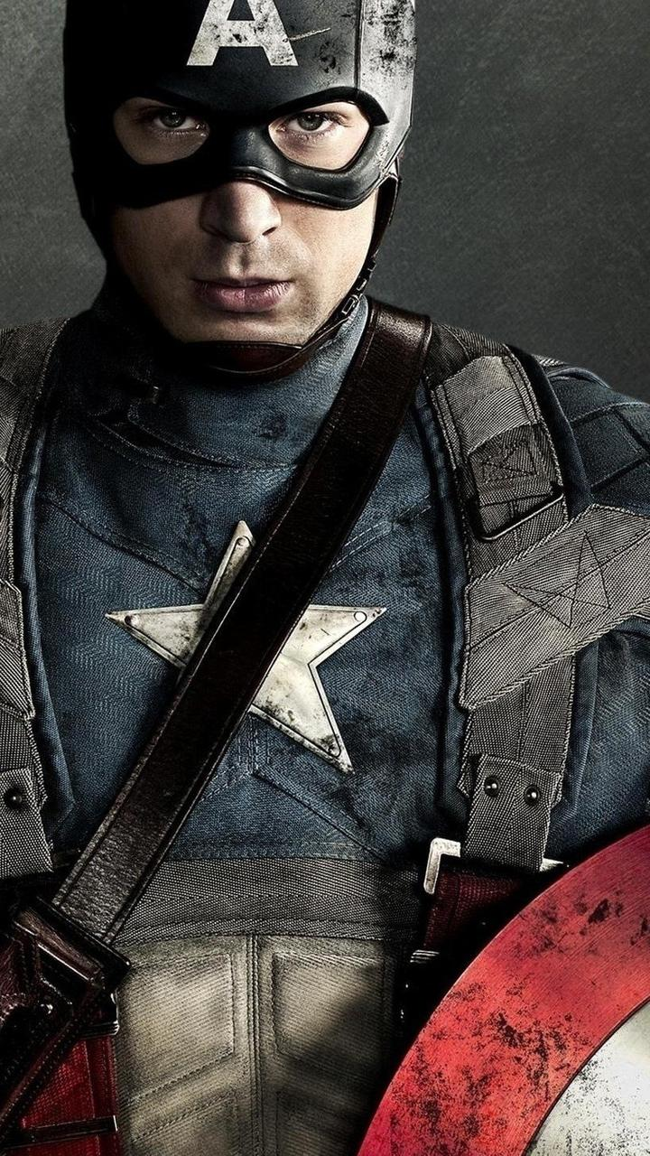 Captain america civil war wallpaper download 720x1280 for American cuisine movie download