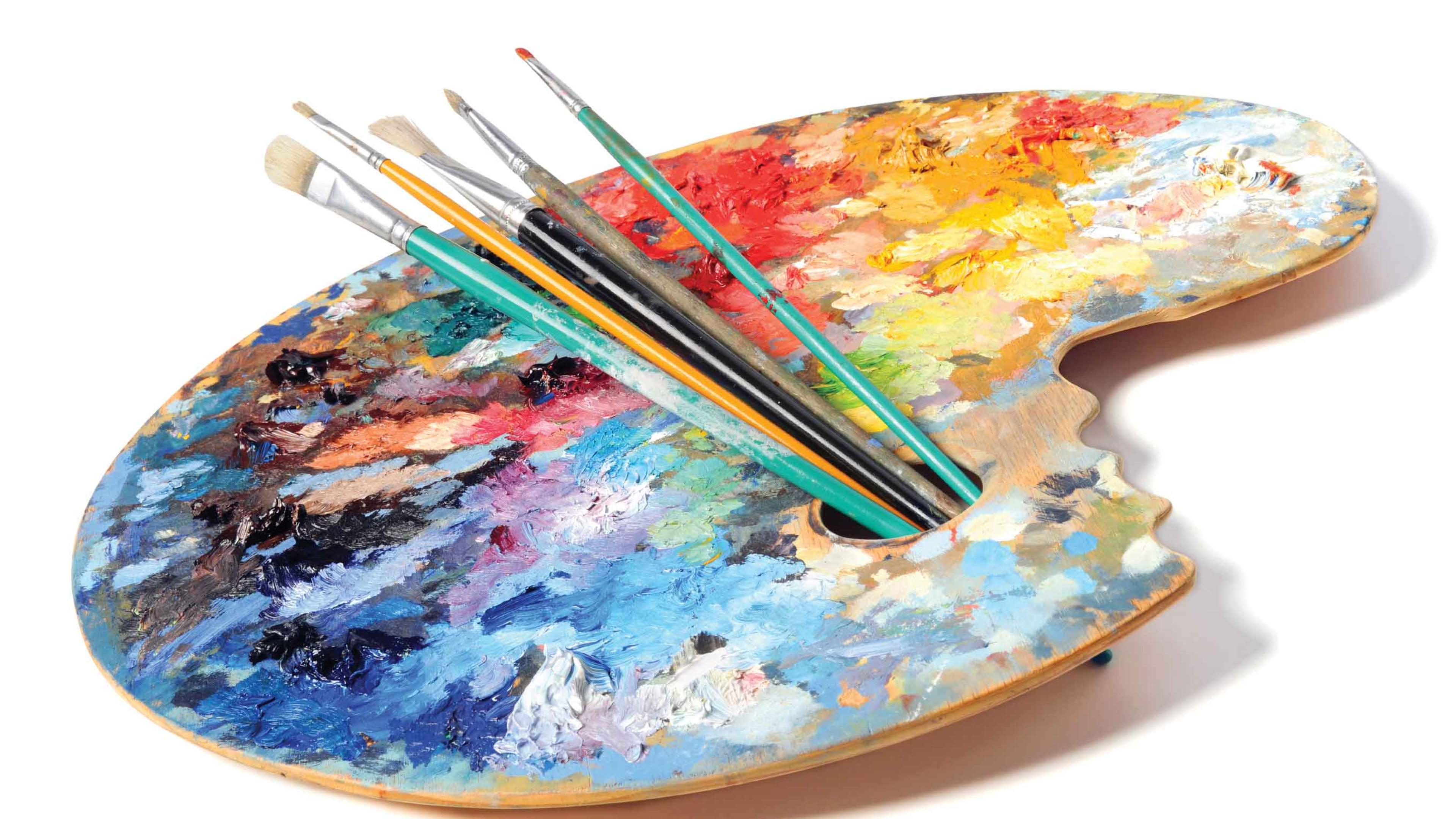 Color palette for a beautiful painting hd wallpaper for Color palette for painting