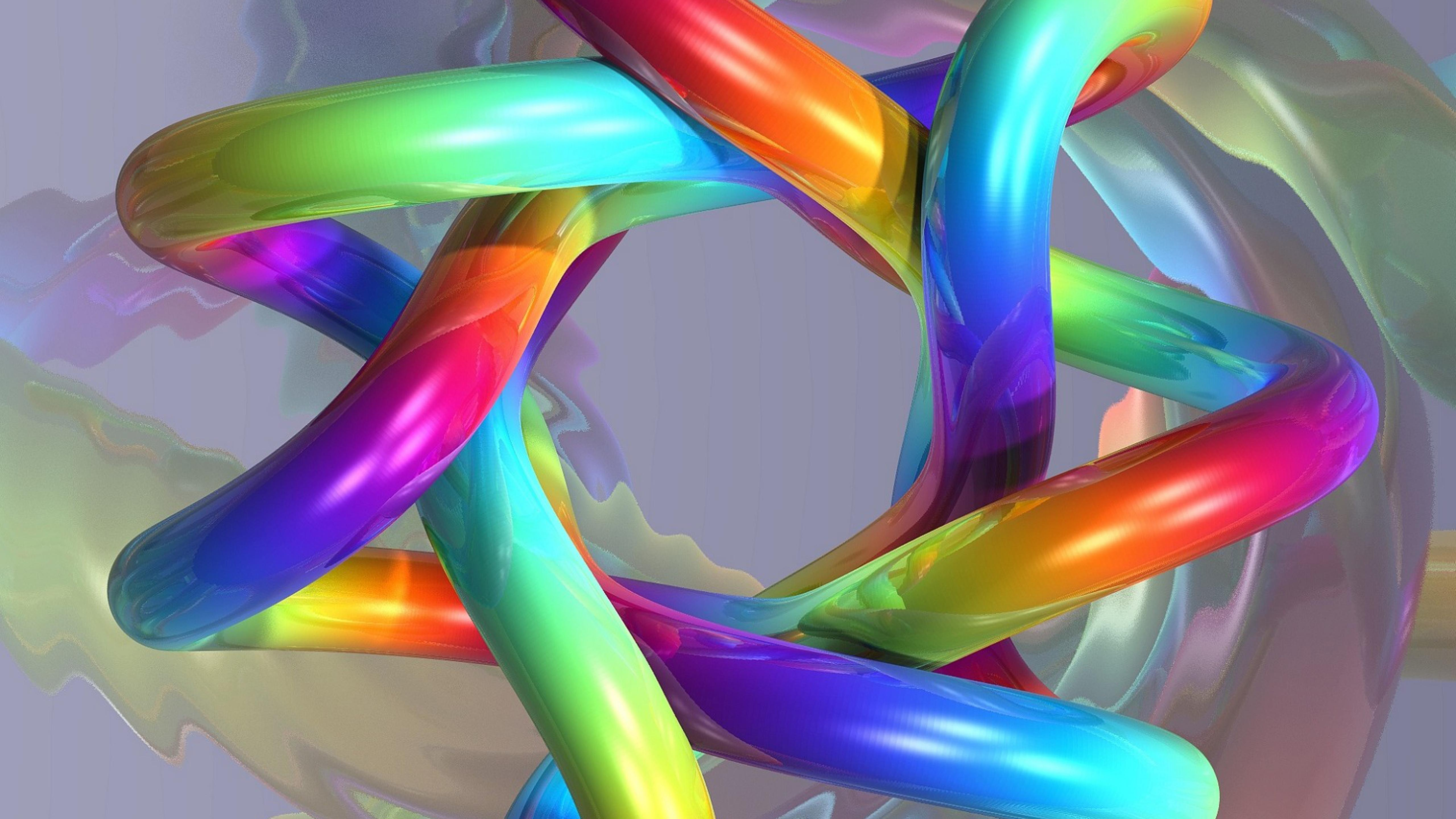Colorful Abstract Wallpaper Download 5120x2880