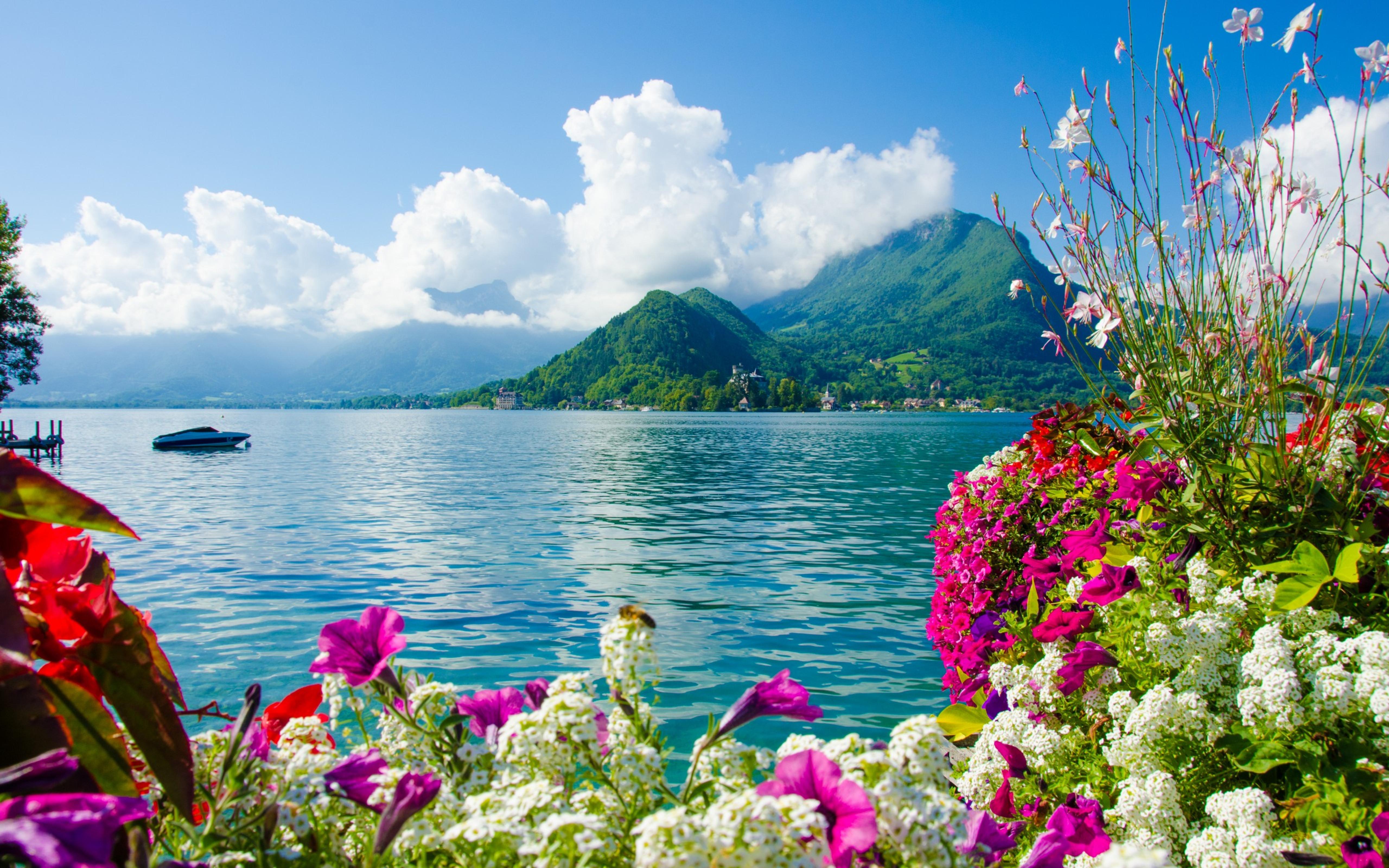 Фото пейзажи природы море европа 4