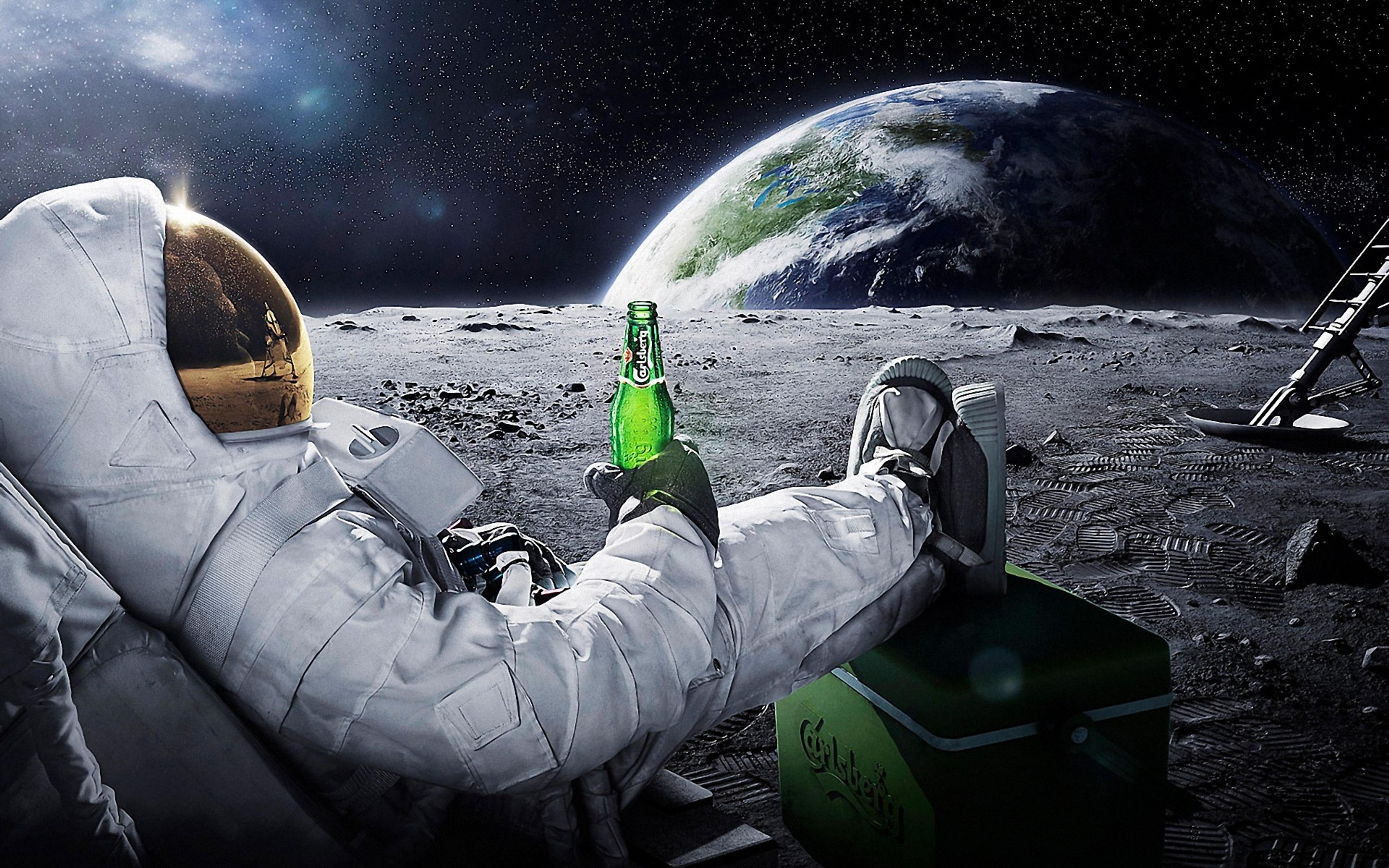 Як я на місяці відпочивав фото 3 фотография