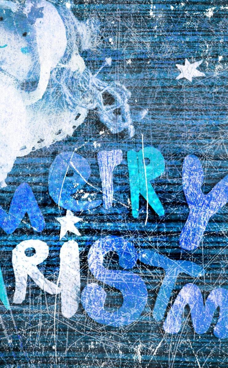 Download Wallpaper 740x1196 Frozen