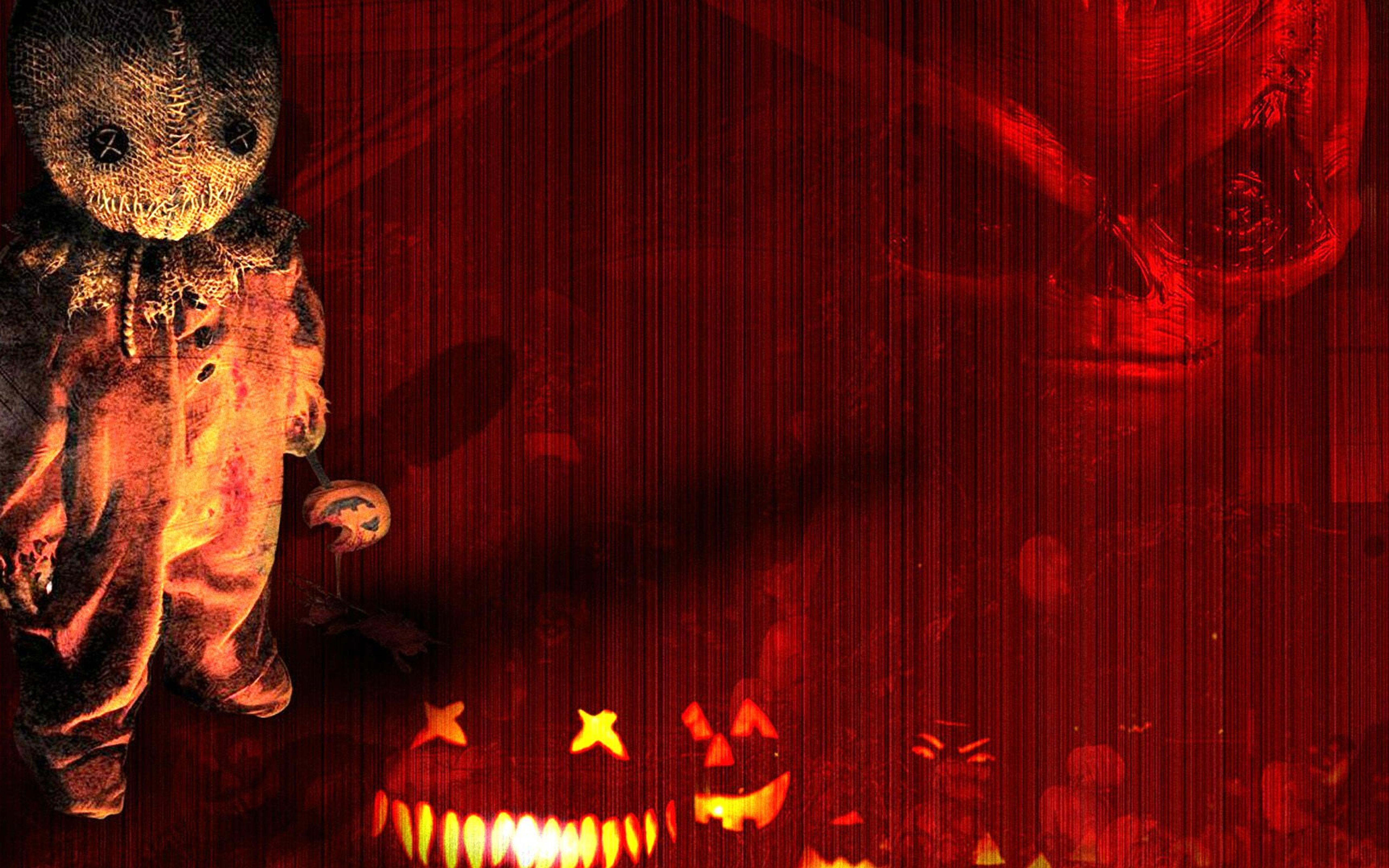 Simple Wallpaper Halloween Red - ghost-and-pumpkins-halloween-night-5120x3200  Snapshot_533042.jpg