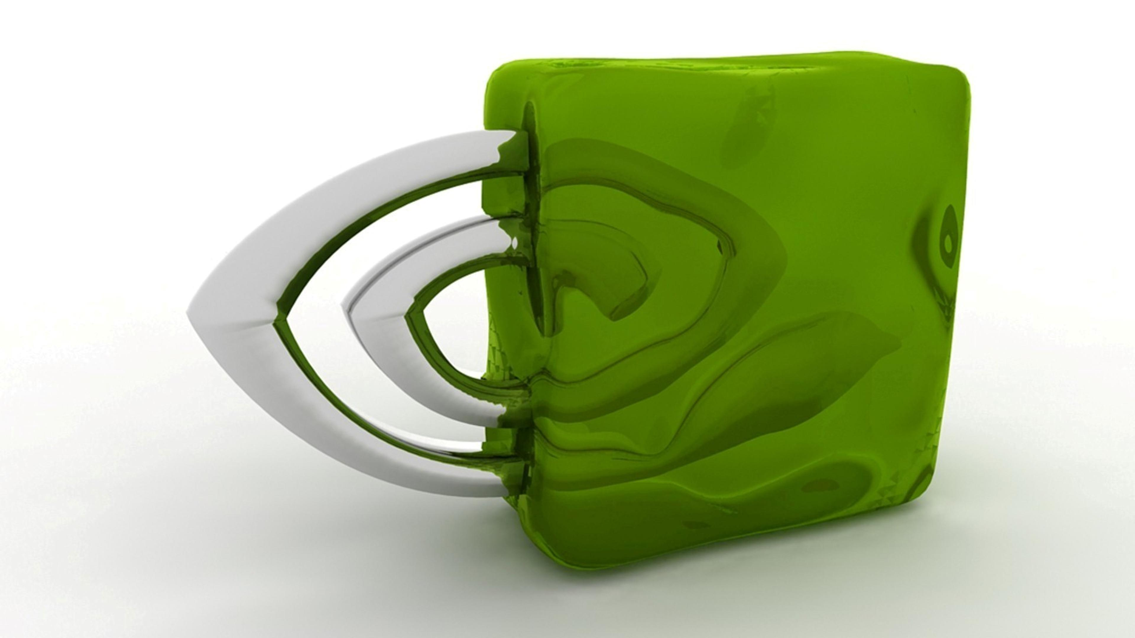 Nvidia Wallpaper - CNSouP Collections