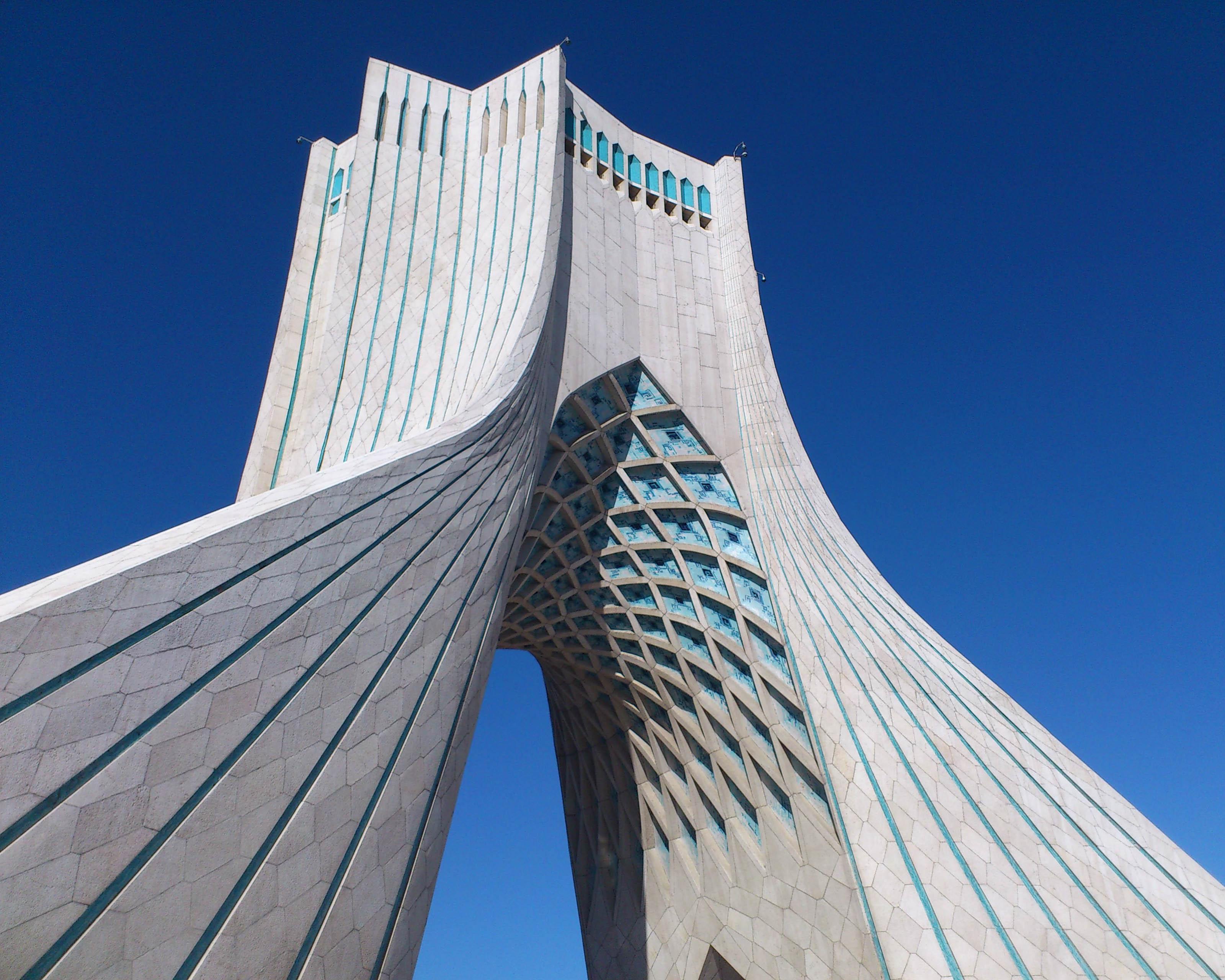 Iranian Sebt Tour Operator - Awesome Building
