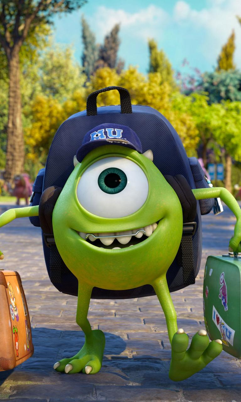 Monsters university ШіЩѓШі nude gallery