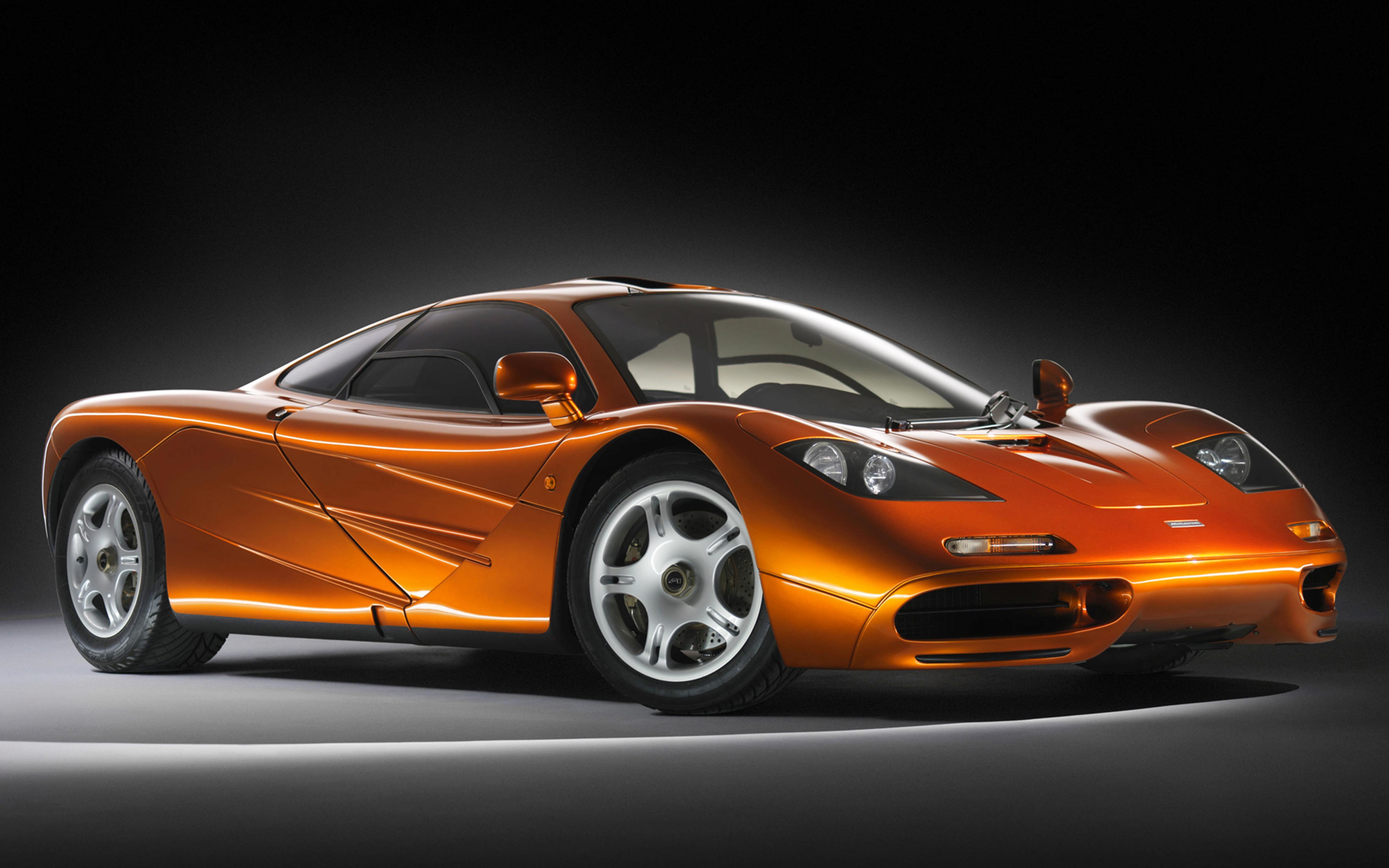 orange mclaren f1 tuned sport car wallpaper download 5120x3200. Black Bedroom Furniture Sets. Home Design Ideas