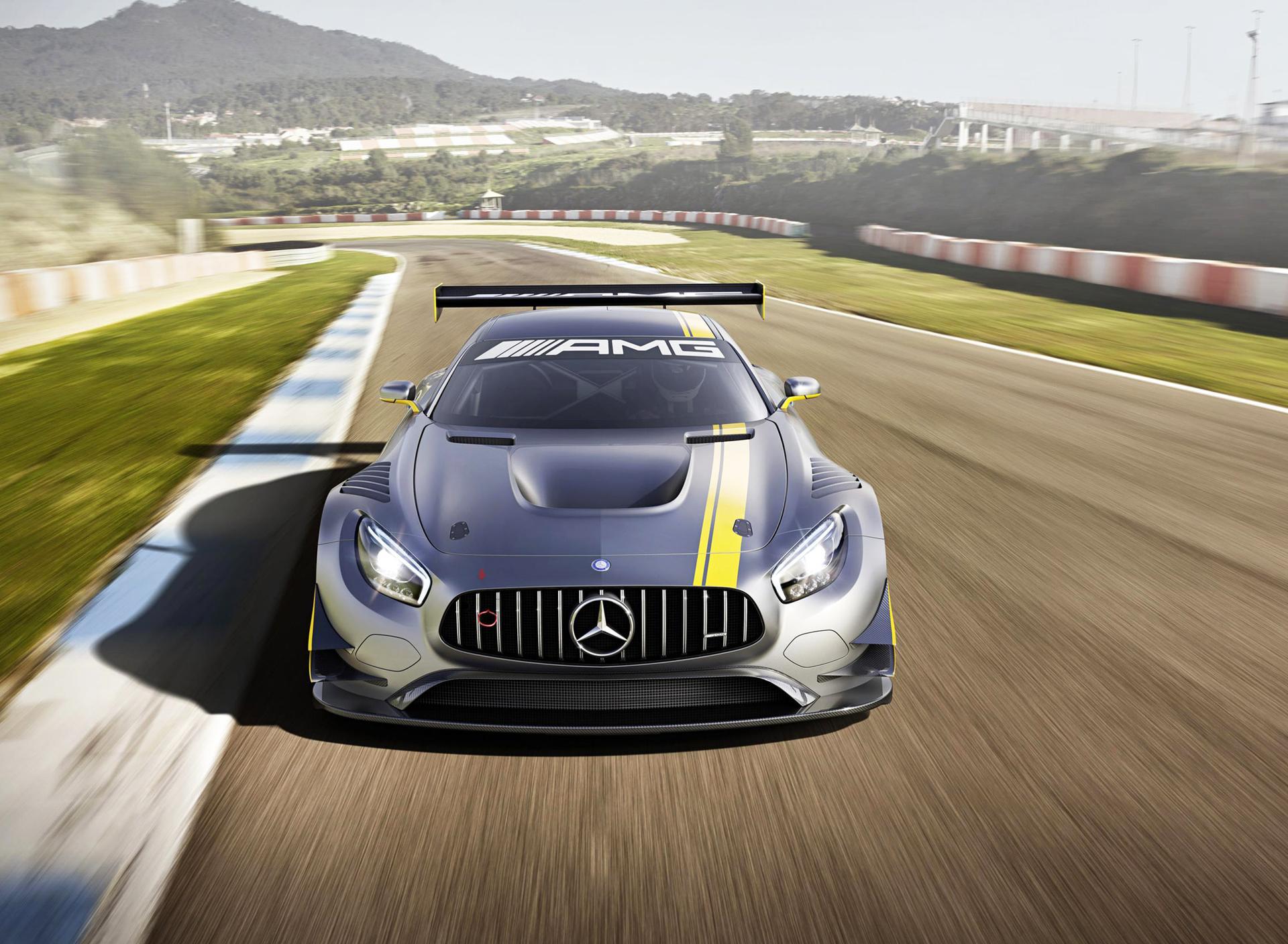 Race Car Mercedes Benz Amg Gt3 Wallpaper Download 1920x1408