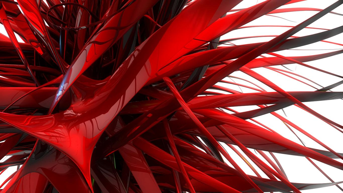 red lines - abstract hd wallpaper wallpaper download 1366x768