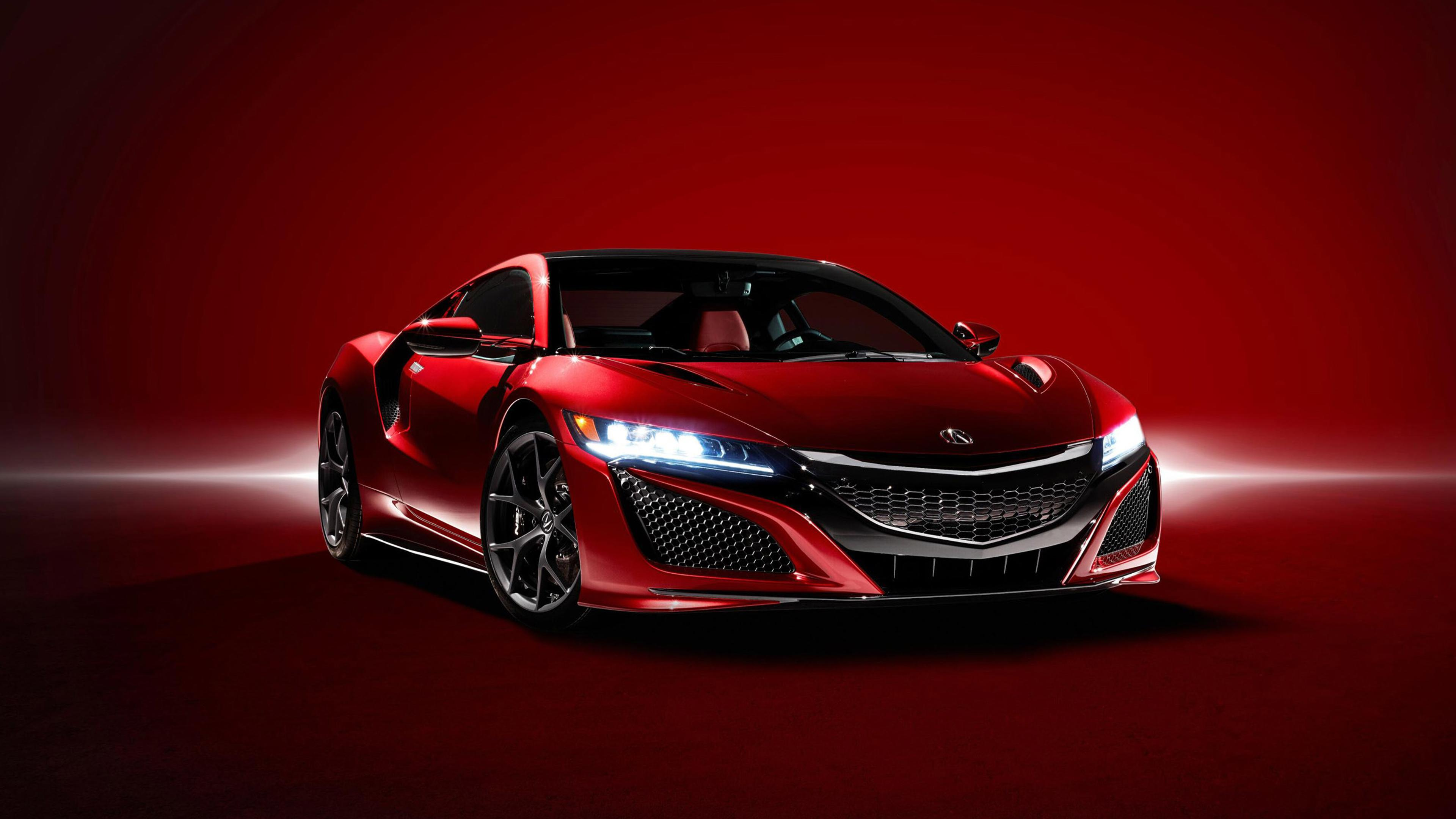 Acura Sports Nsx New Car Update 2020