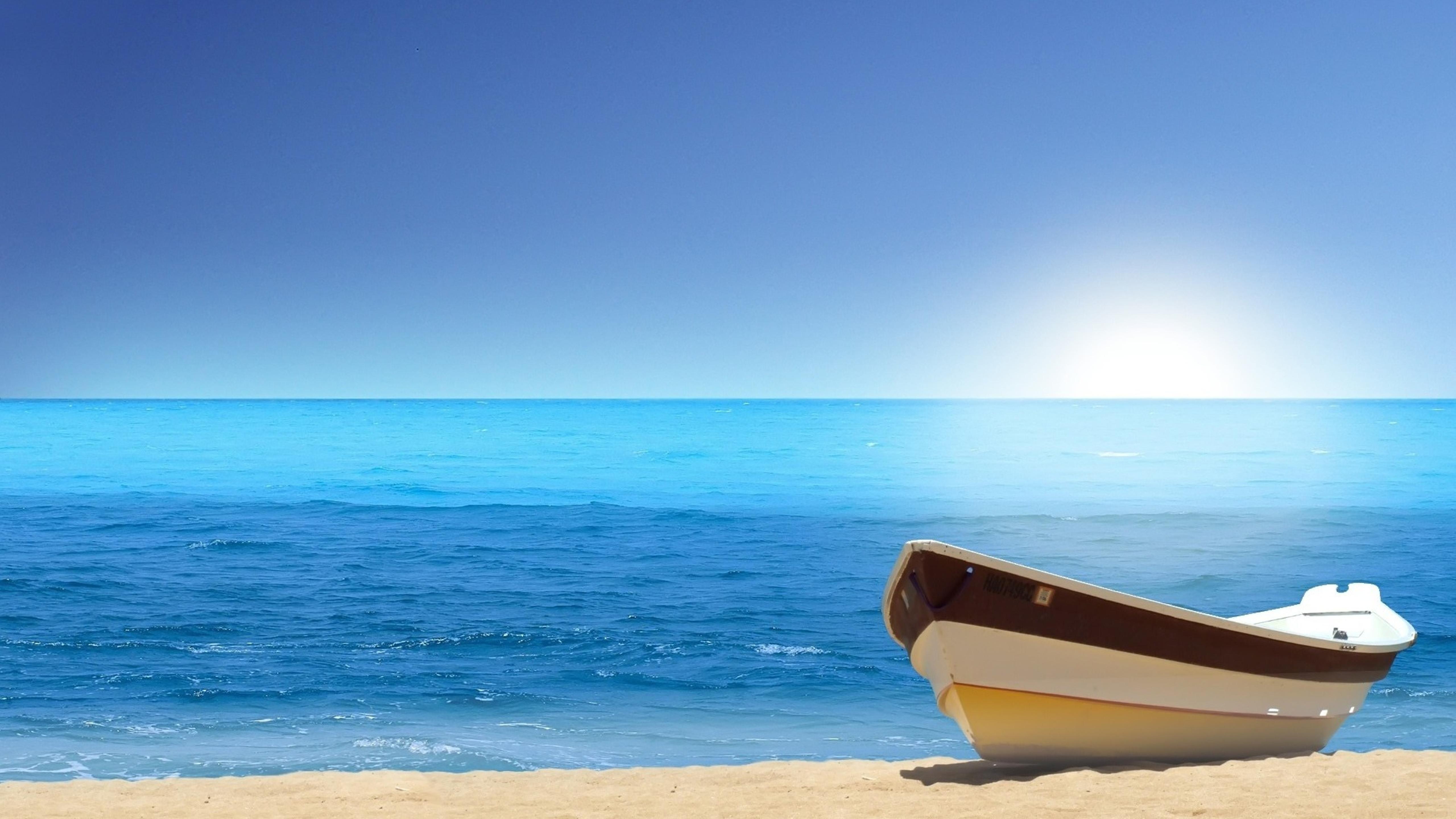holiday seaside
