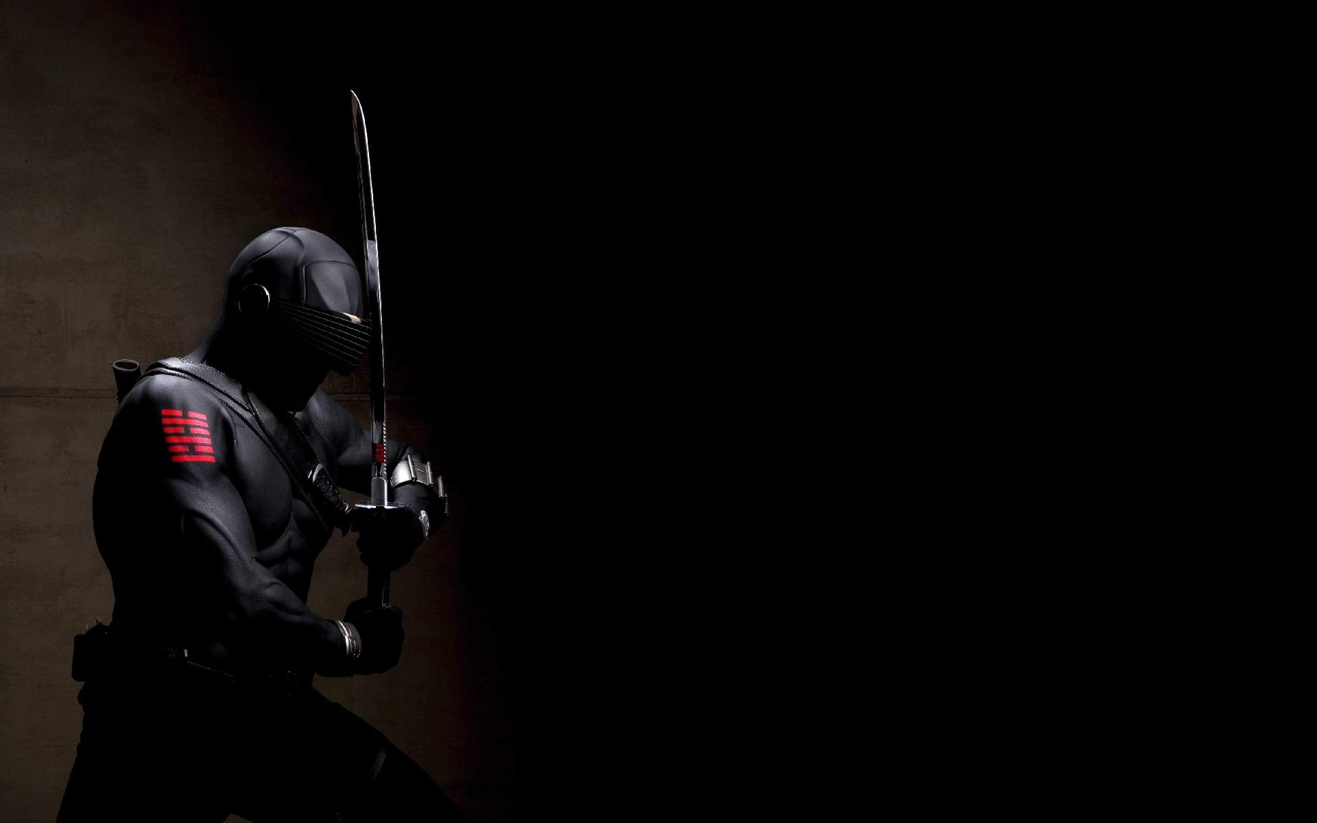 Shadow Ninja Snake Eyes