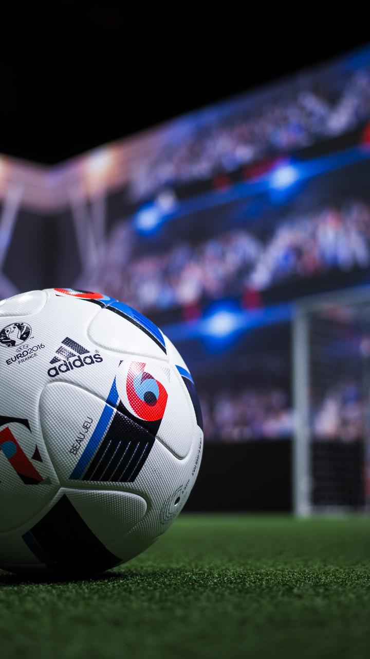 Wonderful Wallpaper Macbook Soccer - soccer-ball-from-adidas-the-official-sponsor-of-uefa-2016-720x1280  You Should Have_222771.jpg