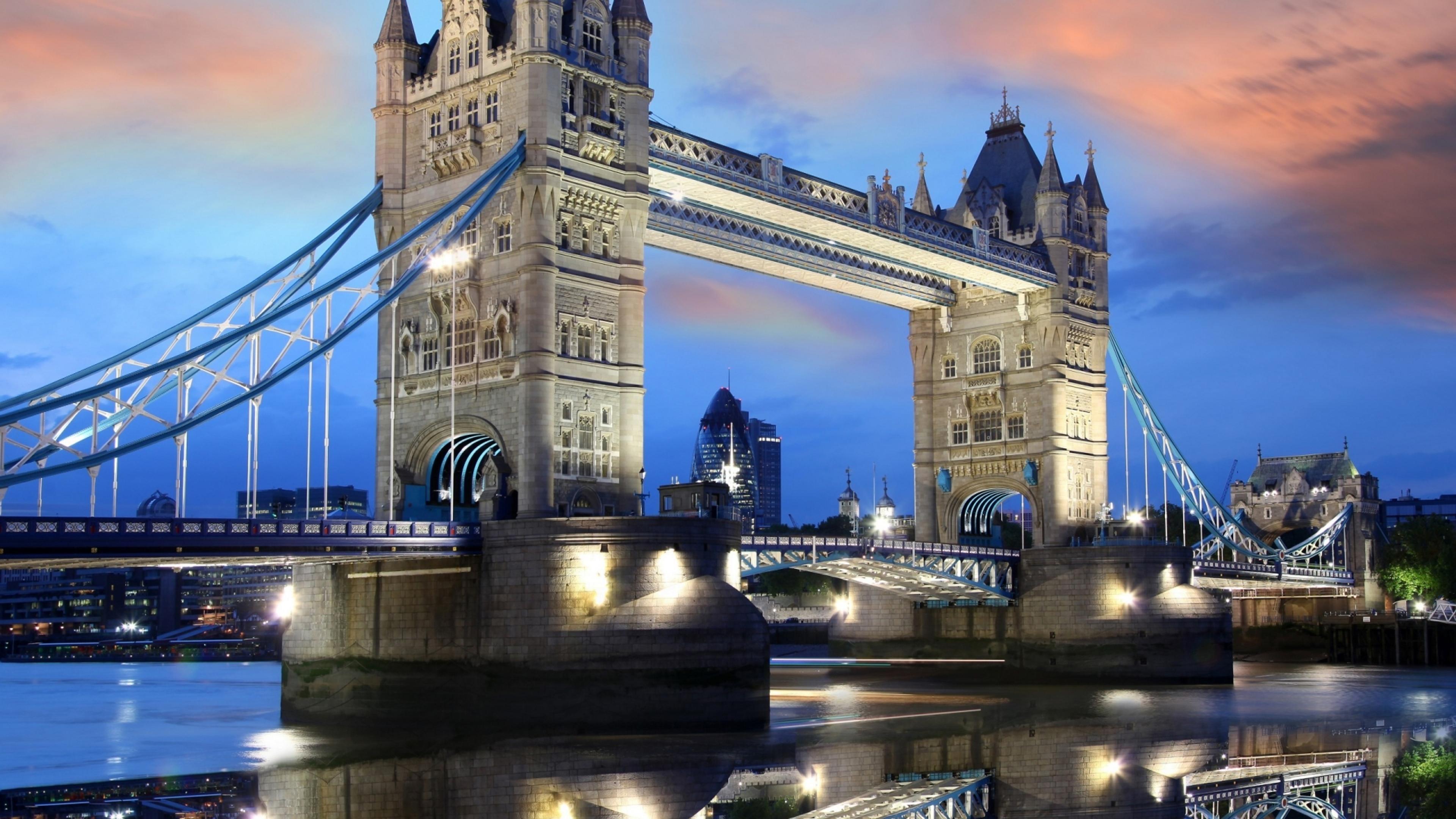 wallpaper bridge london scenic - photo #23