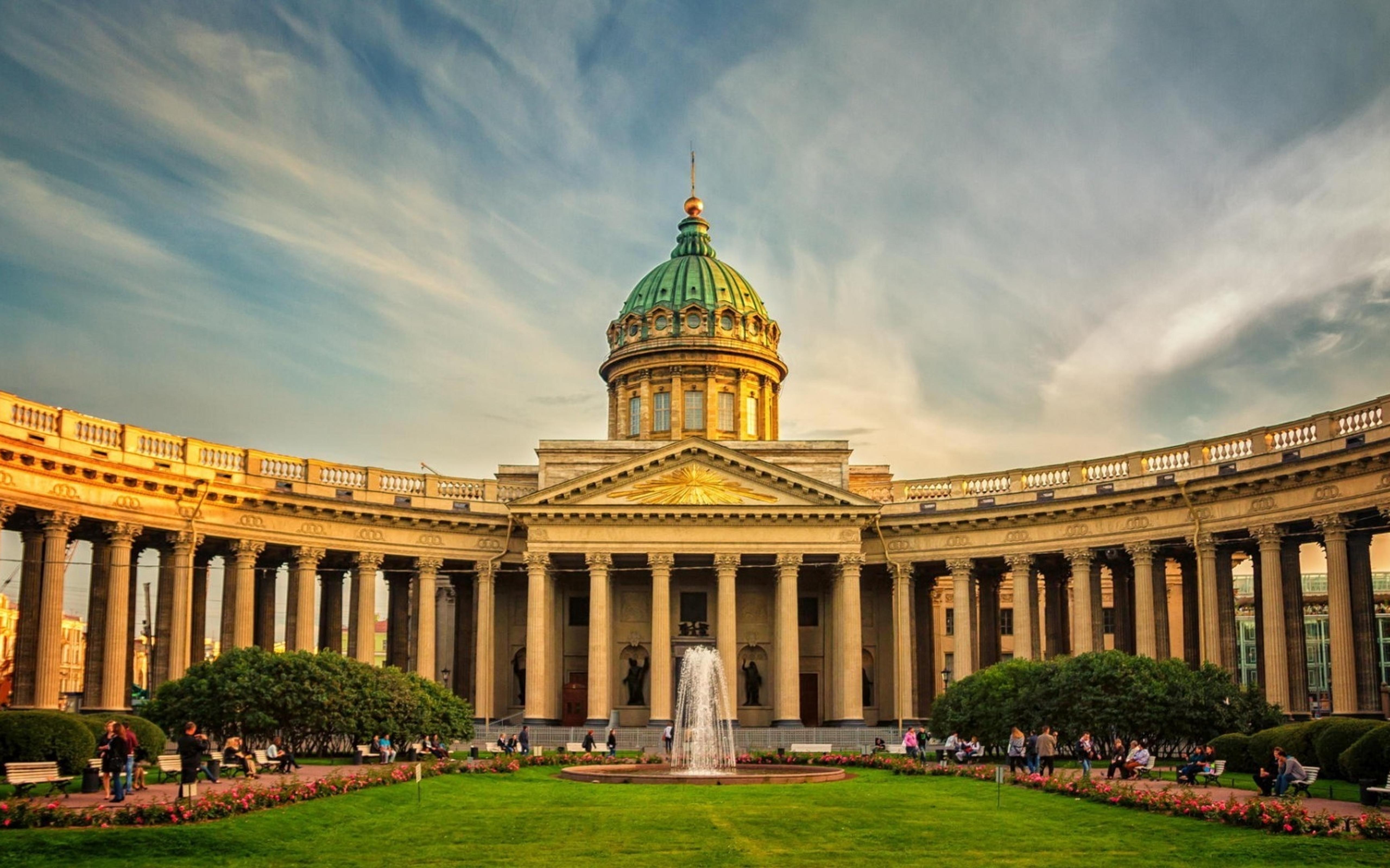 Россия санктпетербург фото 4