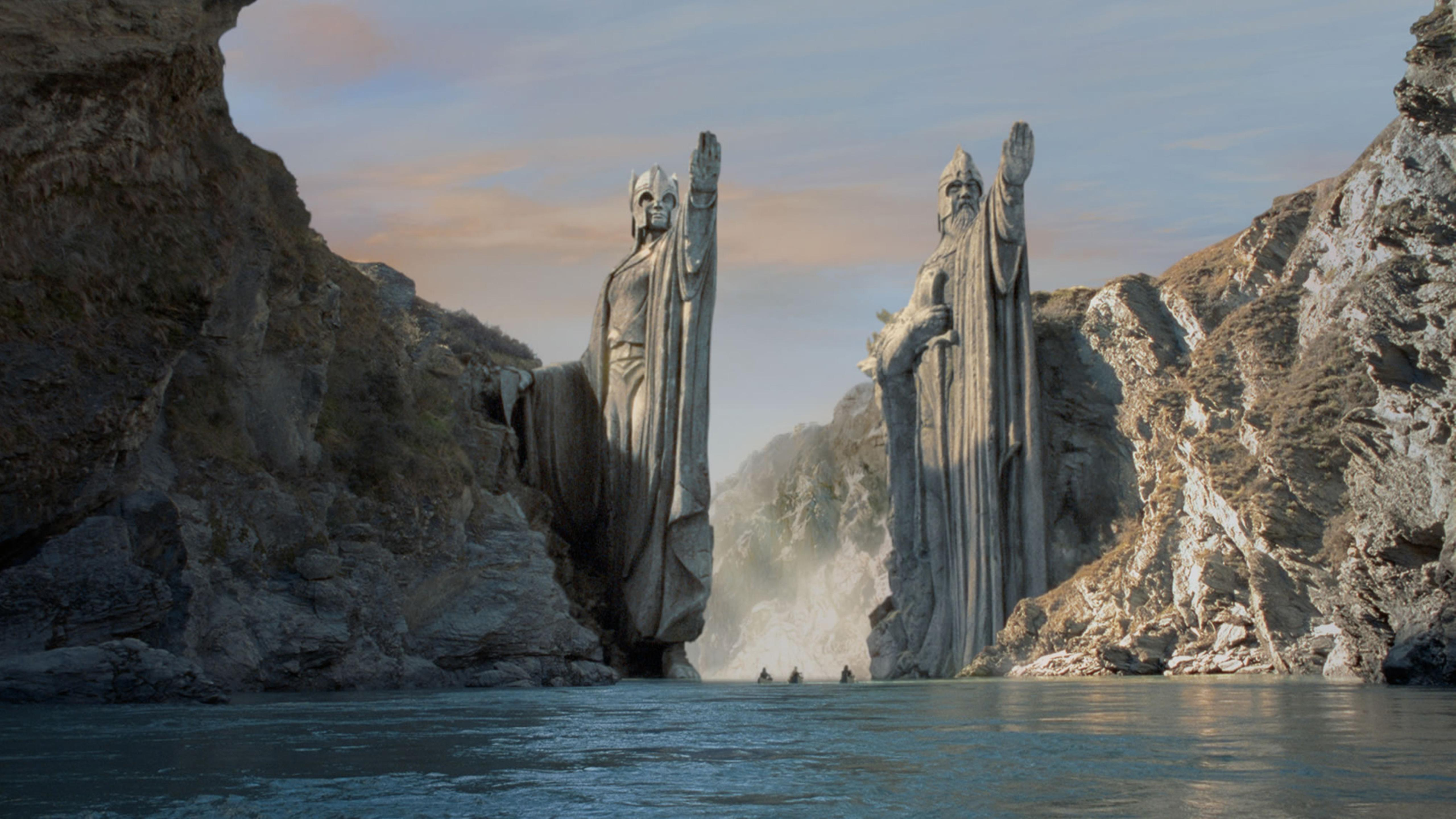 Download Wallpaper 5120x2880 The Lord Of Rings