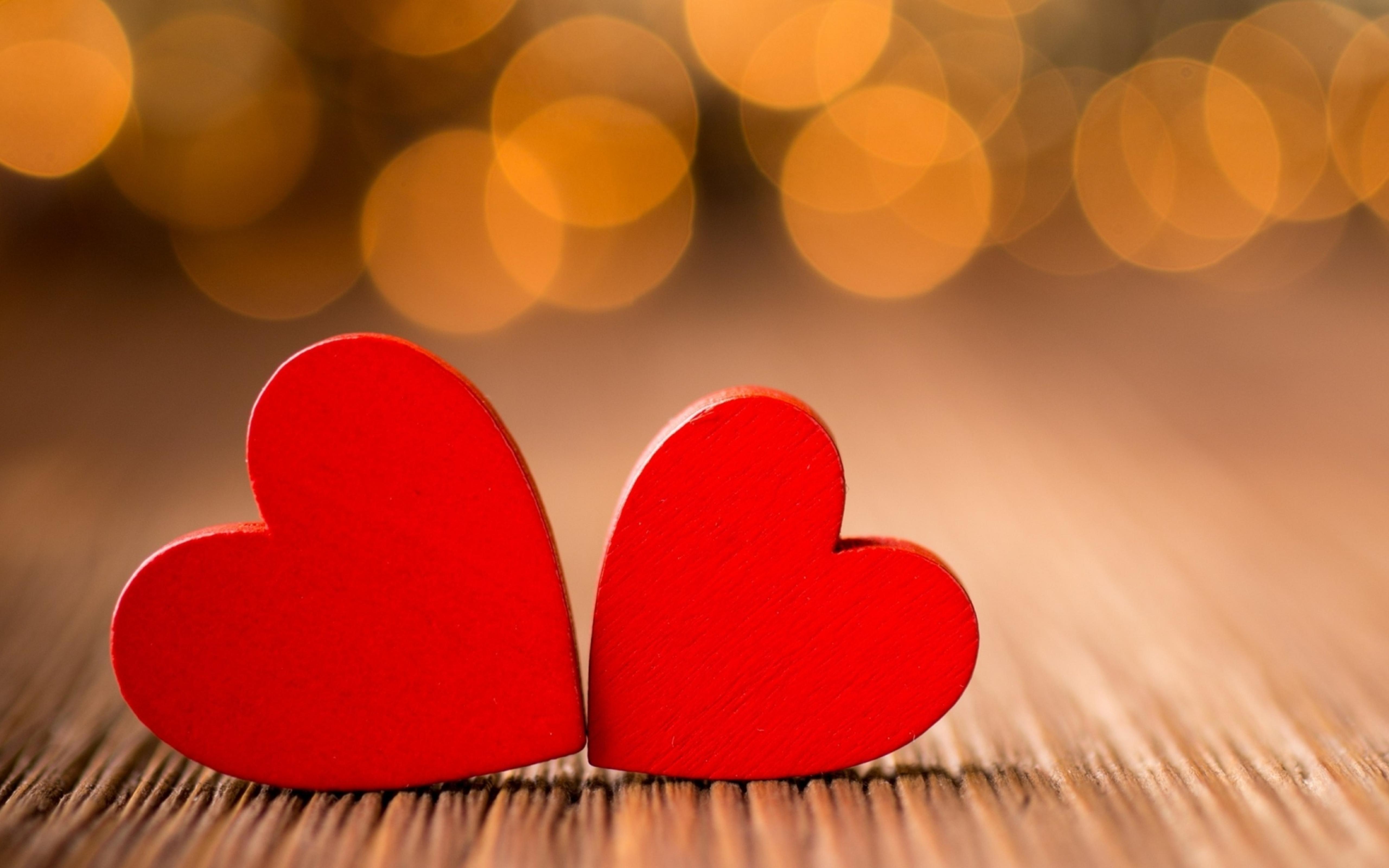 عکس قلب پس زمینه