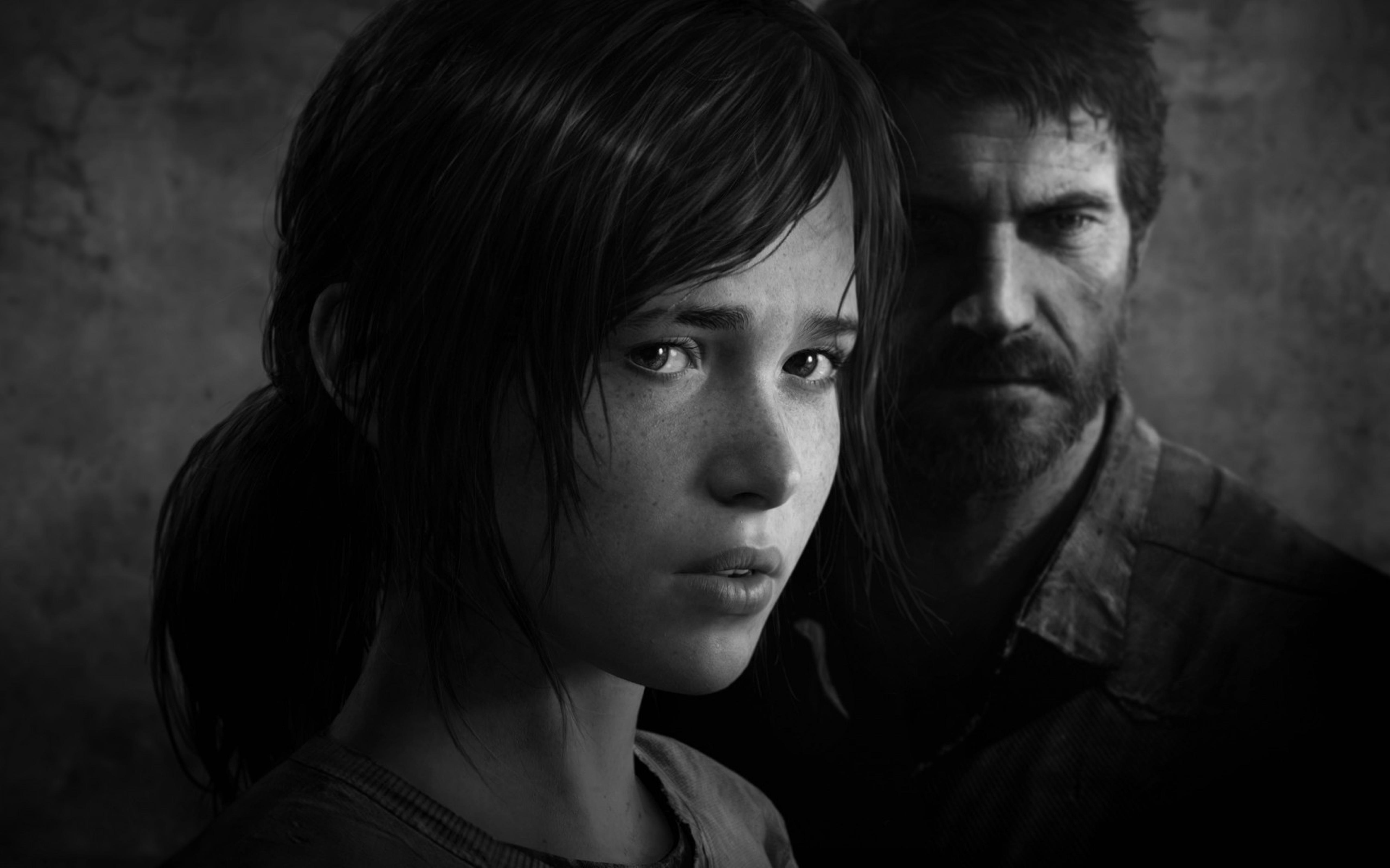 PS4 The Last of Us 2
