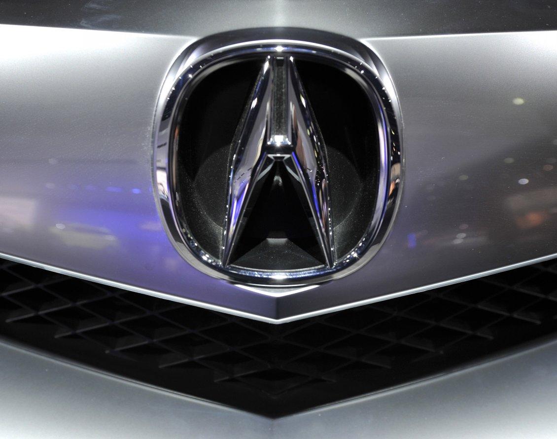 Acura Logo Symbol Acura Wallpaper