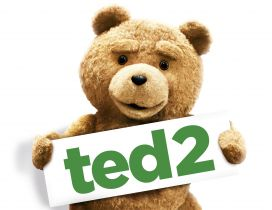 Ted 2 - American comedy movie