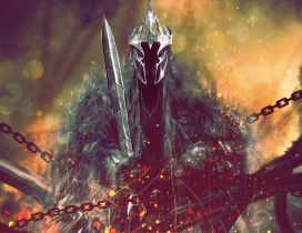 Nazgul from The Lord of the Rings