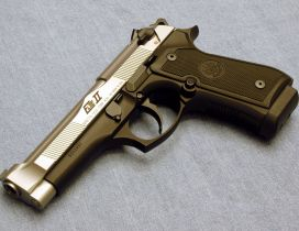 Beretta Elite Ii Pistol - Weapons wallpaper