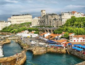 Famous France Cities - Tourist Places