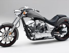 Pre-Owned 2010 Honda Fury Motorcycle