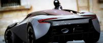 Beautiful Aston Martin car - Sport car wallpaper