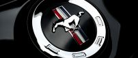Ford Mustang Logo - Ford Brand wallpaper