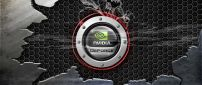 nVidia GeForce logo - HD wallpaper
