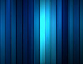 Different shades of blue - Abstract wallpaper