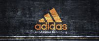Adidas Impossible is nothing - Brands wallpaper