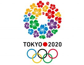 Olympic Games Tokyo 2020 - Sport time