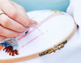 Wonderful creations with your hands - Start a new hobby